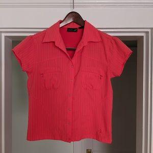 EMS Coral Hiking Shirt